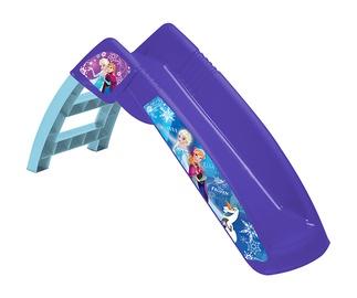 Plastikinė čiuožykla 'Frozen' 139x43x72 cm
