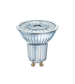 LED-lamp Osram LED Superstar PAR 16 80, 7,2 W / 827, E27, GU10