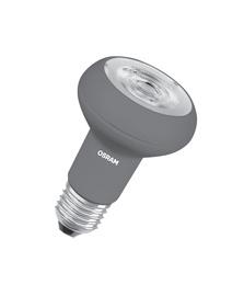 SPULD.LED STAR R63 5W/827 E27 36°