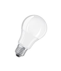 Šviesos diodų lempa Osram 8,5W E27 15KH
