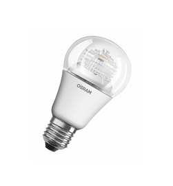 LED lamp Osram Superstar Dim CL 6W/827, E27