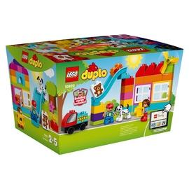 Konstruktorius LEGO Duplo, Kaladėlių dėžė 10817
