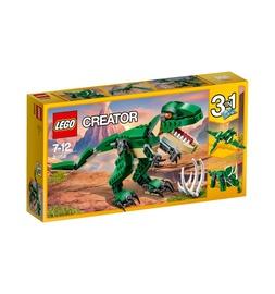 Konstruktorius LEGO Creator, Galingieji dinozaurai 31058