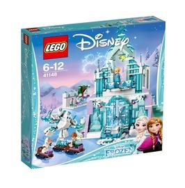 Konstruktorius LEGO Disney, Elsos stebuklingieji ledo rūmai 41148