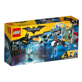 Konstruktorius LEGO Batman Movie, 70901