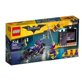 Konstruktorius LEGO Batman Movie, 70902