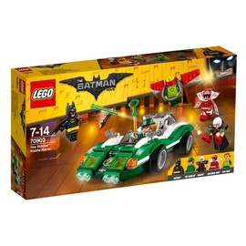 Konstruktorius LEGO Batman Movie, 70903