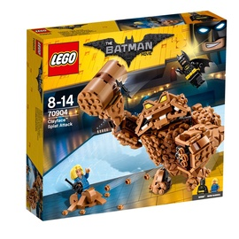 Konstruktorius LEGO Batman Movie, 70904