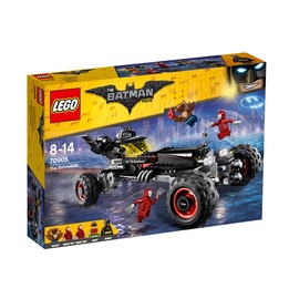 Konstruktorius LEGO Batman Movie, 70905