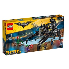 Konstruktorius LEGO Batman Movie, 70908
