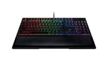 Žaidimų klaviatūra Razer Ornata Chroma, US