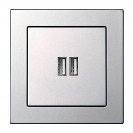 USB maitinimo lizdas Liregus Epsilon