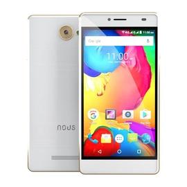 """MOBILUSIS TELEFONAS """"NOUS NS5004 GOLD"""""""