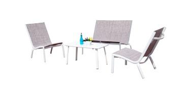 Sodo baldų komplektas Domoletti Simple Moment