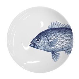Taldrik Sea Life, 27 cm, kala