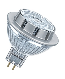 SPUL.LED STAR MR16 7.2W/827 12V GU5.3 36