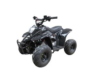 Motoroleris bs110-2 4t 110c, 4 ratų