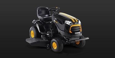 Traktors McCulloch M200-117T Powerdrive 656cm³, 117cm