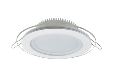 GAISM. PANELIS LED 12W D10405 3000K BALT