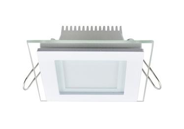 GAISM. PANELIS LED 6W D10407 3000K BALT (VAGNER SDH)