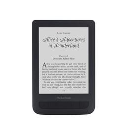 Elektroninių knygų skaityklė PocketBook Basic Touch 2 PB625
