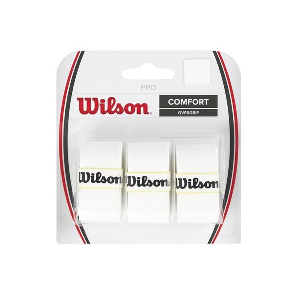 Apsējs tenisa raketes rokturim Wilson Pro
