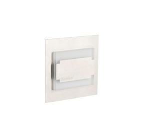 Süvisvalgusti Kanlux Terra Mini LED CW, 0,8 W
