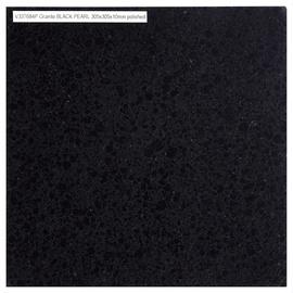 GRANIITPLAAT BLACK PEARL