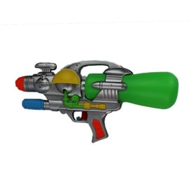Žaislinis vandens šautuvas 41 cm