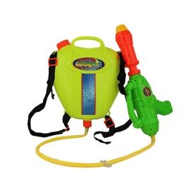 Žaislinis vandens šautuvas - kuprinė, 48 cm