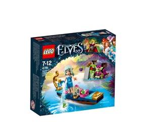 Konstruktors Lego Elves, Naidas gondola un zaglis goblins