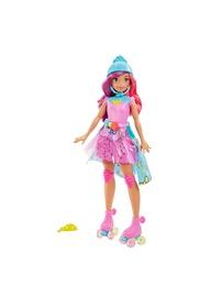 Barbie™ Video Game Hero mälumängu nukk