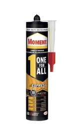Montaažiliim Moment One For All Express, 390 g