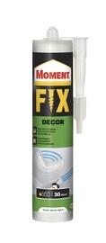 Montaažiliim Moment Fix Decor, 400 g