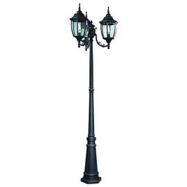 LAMPA ĀRA EL-560PE3/3 3X100W E27 IP44