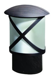 LAMPA ĀRA EL-341P2 E27 1X100W IP44 S