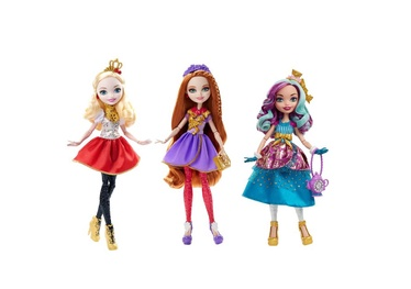 Ever After High printsessi nukk DVJ17