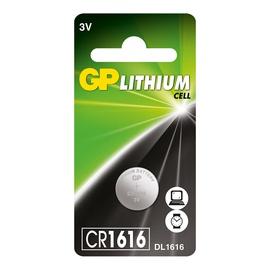 LITIJA BATERIJA GP CR1616 3V