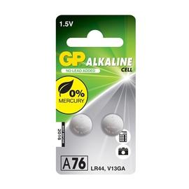 Alkaline baterija LR44 1.5V (GP)
