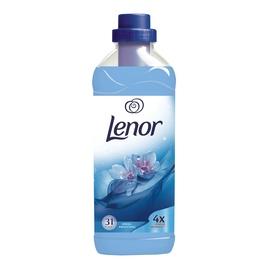 """AUDINIŲ MINKŠTIKLIS """"LENOR SPRING AWAKENING""""; 930 ml"""