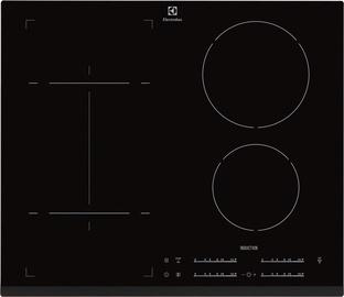 Indukcinė kaitlentė Electrolux EHI6540FHK