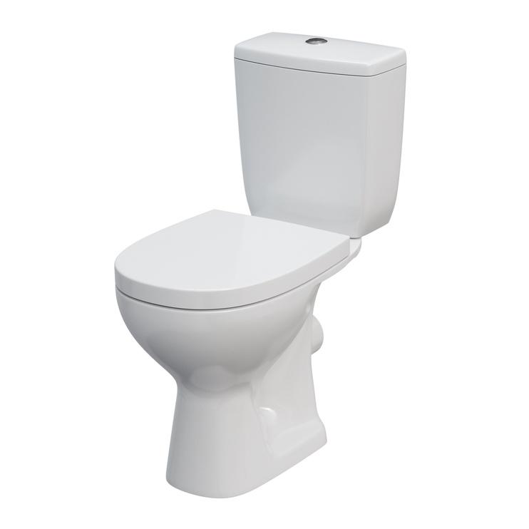 Tualetes pods WC Cersanit Arteco, vertikālais izvads