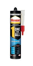 Montažiniai klijai Moment One for all universal, 290 g