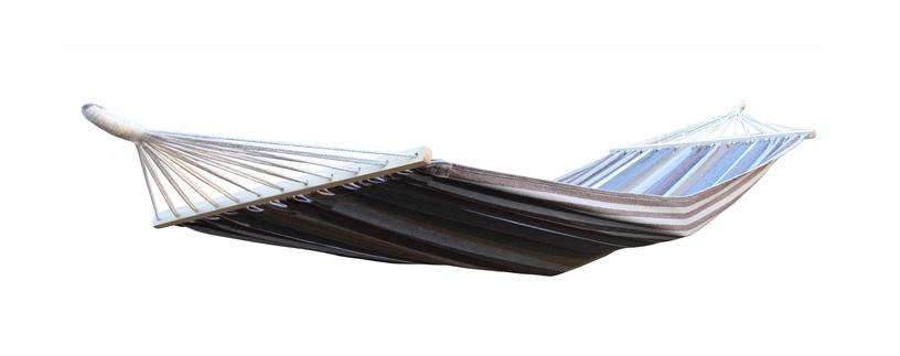 Võrkkiik Chocolate 100x200cm