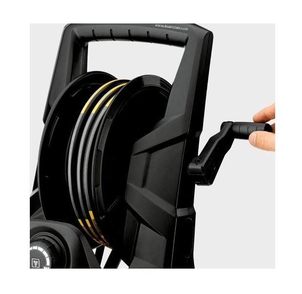 survepesur k rcher k5 premium antitwist k. Black Bedroom Furniture Sets. Home Design Ideas
