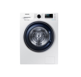 Veļas mazgājamā mašīna Samsung WW80J5446FW/LE