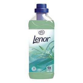 "AUDINIŲ MINKŠTIKLIS ""LENOR FRESH MEADOW""; 930 ml"
