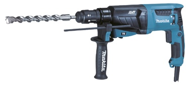 PERFORATORS HR2631FTJ SDS+ 800W MAKITA