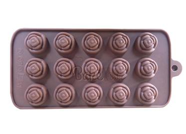 Saldainių gaminimo forma 22x10,5 cm