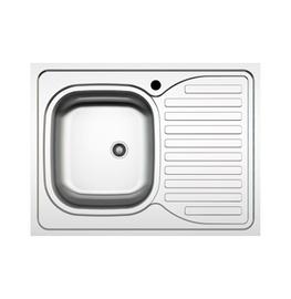 Köögivalamu AS30 (800x600mm) + sifoon AS1007